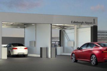 105666638 edinewcar1png - Kế hoạch khu đỗ xe thông minh ứng dụng công nghệ QR code tại sân bay Edinburgh, Scotland