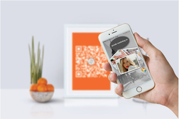 Giải Pháp QR Code Marketing