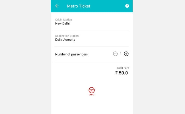 Use QR Code To Buy Ticket At Delhi Metro Airport Express Line From Sunday
